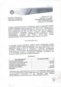 Tao 2011-2012 MLSZ hatrozat 001